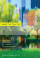 Optimistic Wisdom PDF