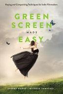 GreenScreen Made Easy PDF