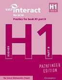 SMP Interact for GCSE Practice for Book H1 Part B Pathfinder Edition PDF