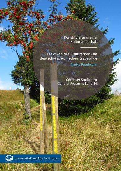 Konstituierung einer Kulturlandschaft PDF