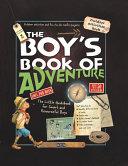 The Boy s Book of Adventure PDF