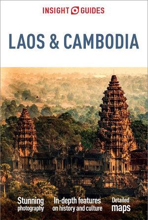 Insight Guides Laos   Cambodia
