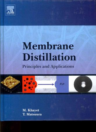 Membrane Distillation PDF