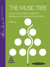 The Music Tree, 1973 Edition, Part B: A Plan for Musical Growth at the Piano