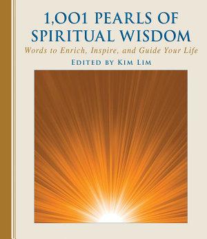1 001 Pearls of Spiritual Wisdom PDF