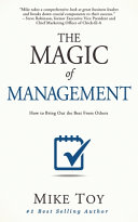 The Magic of Management