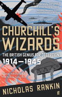 Churchill s Wizards PDF