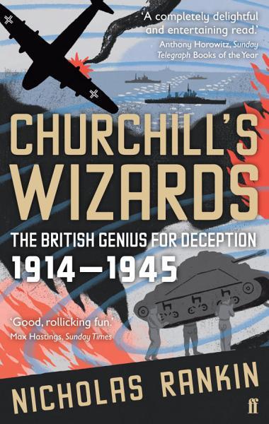 Churchill's Wizards