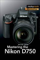 Mastering the Nikon D750 PDF