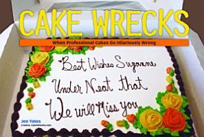 Cake Wrecks PDF
