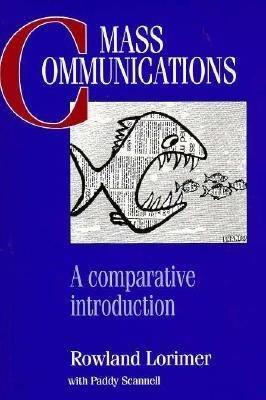 Mass Communications PDF