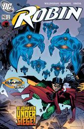 Robin (1993-) #143