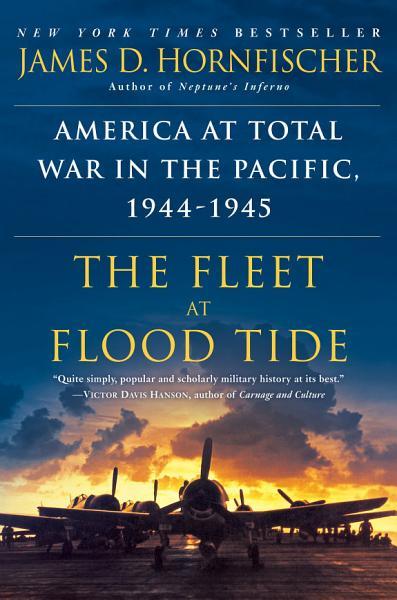 Download The Fleet at Flood Tide Book
