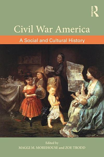 Download Civil War America Book