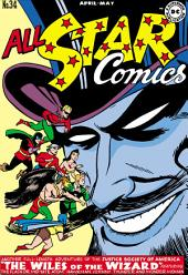 All-Star Comics (1940-) #34