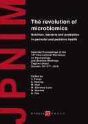 The Revolution of Microbiomics