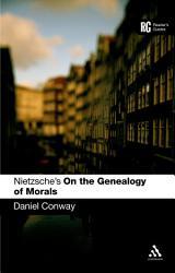 Nietzsche s  On the Genealogy of Morals  PDF