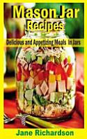 Mason Jar Recipes PDF