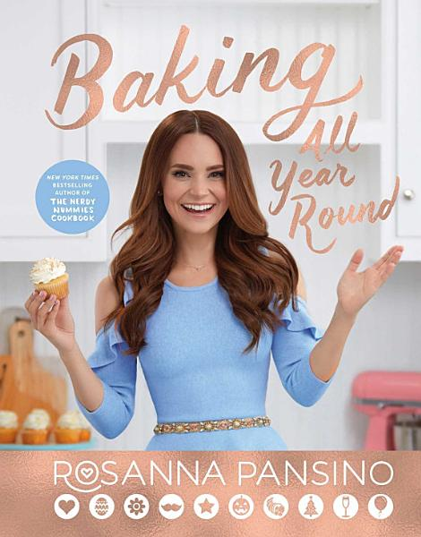 Download Baking All Year Round Book