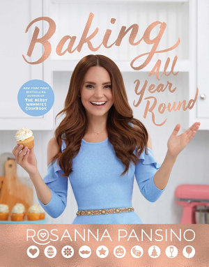 Baking All Year Round PDF