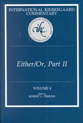 Either/or: Part 2