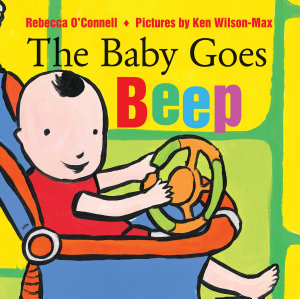 The Baby Goes Beep PDF