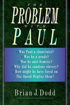 The Problem with Paul PDF