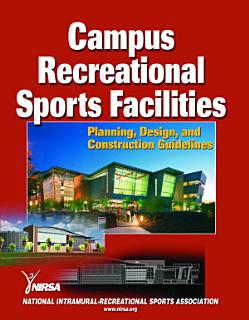 Campus Recreational Sports Facilities Book