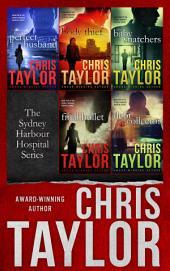 The Sydney Harbour Hospital Series Boxed Set: Books 1-5