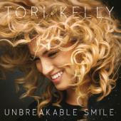 [드럼악보]Something Beautiful-Tori Kelly: Unbreakable Smile (Deluxe International Ver. _ Repack)(2016.01) 앨범에 수록된 드럼악보