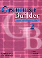 Grammar Builder Level 2 PDF