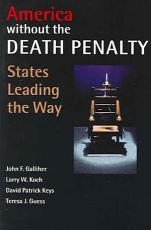 America Without the Death Penalty PDF