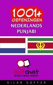1001+ Oefeningen Nederlands - Punjabi