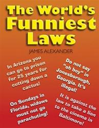 World's Funniest Laws