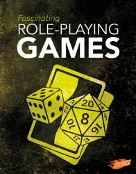 Fascinating Role Playing Games Book PDF