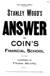 Answer to Coin's Financial School