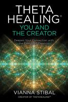 ThetaHealing    You and the Creator PDF