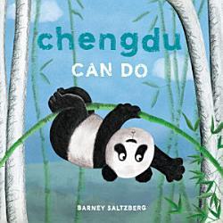 Chengdu Can Do Book PDF
