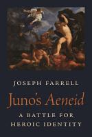 Juno s Aeneid PDF