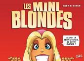 Les blondes - Les minis Blondes