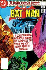 Batman (1940-) #328