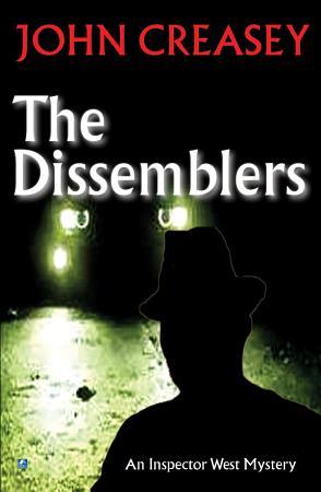 The Dissemblers PDF