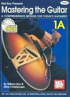 Mastering the Guitar PDF