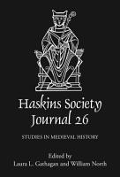 The Haskins Society Journal 26 PDF