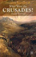 What Were the Crusades  PDF