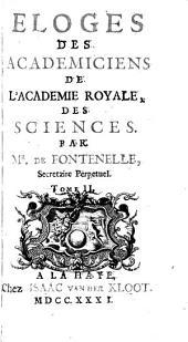 Oeuvres diverses de m. de Fontenelle: Volume5