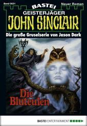 John Sinclair - Folge 0631: Die Bluteulen