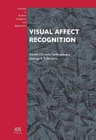 Visual Affect Recognition PDF