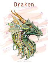 Draken Kleurboek voor Volwassenen 1 & 2