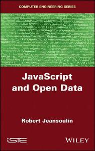 JavaScript and Open Data PDF